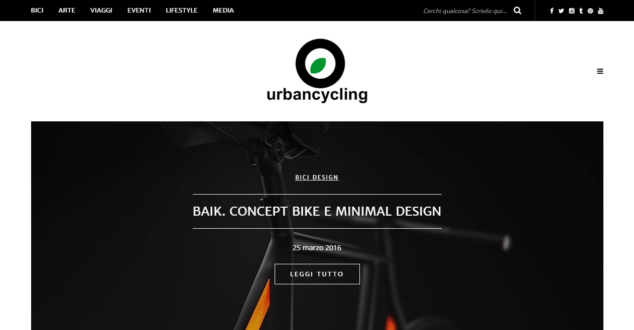 urbancycling